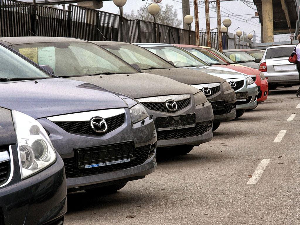 Как купить автомобиль в Казахстане - Drive2 ru