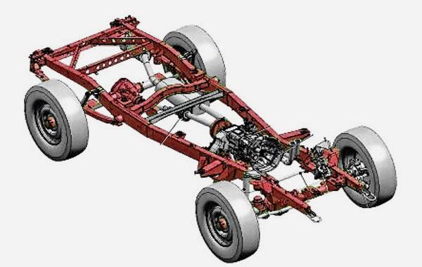 Коробка переключения передач на все модели УАЗ
